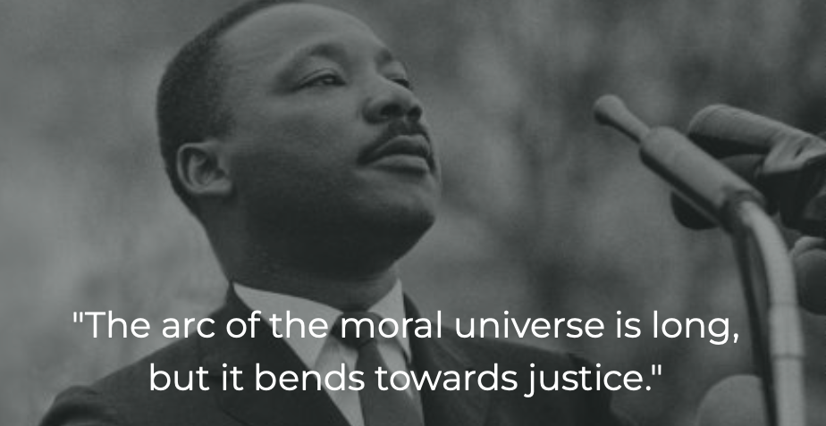 Martib Luther King