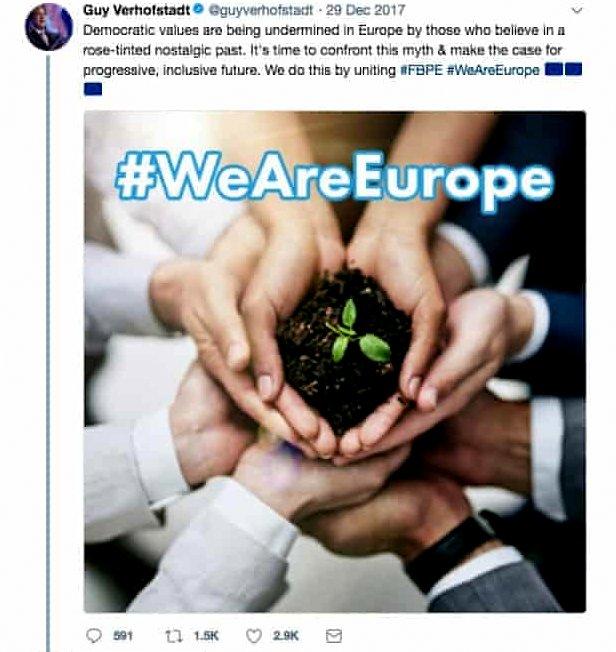 Verhofstadt steunt FBPE-1